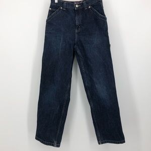 Old Navy teen girls casual jeans lots of pockets